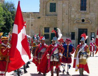 Cavalerii ioaniţi