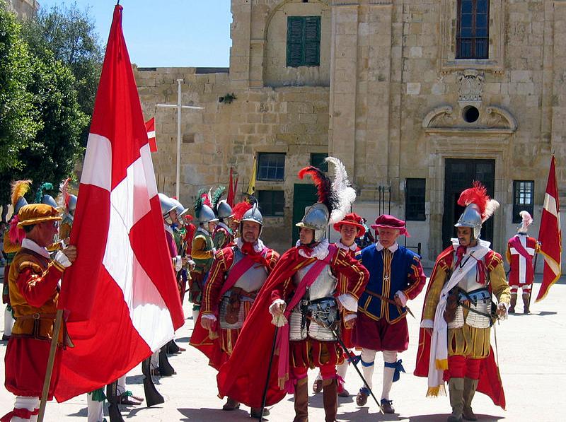 Cavalerii ioaniti (2)